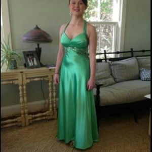 Prom/ Gown
